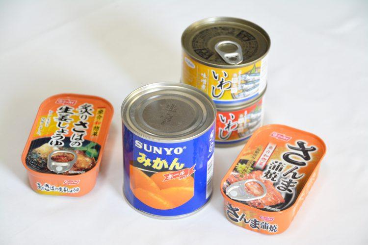 缶詰・缶切りのフリー素材(商用利用可) | Howcang(ハウキャン) | 格安webサイト制作、動画制作